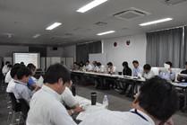 131001福島大学災害復興研究所「東日本大震災生活復興プロジェクト 復興円卓会議」開催